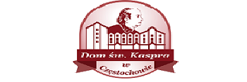 Dom św. Kaspra  Częstochowa